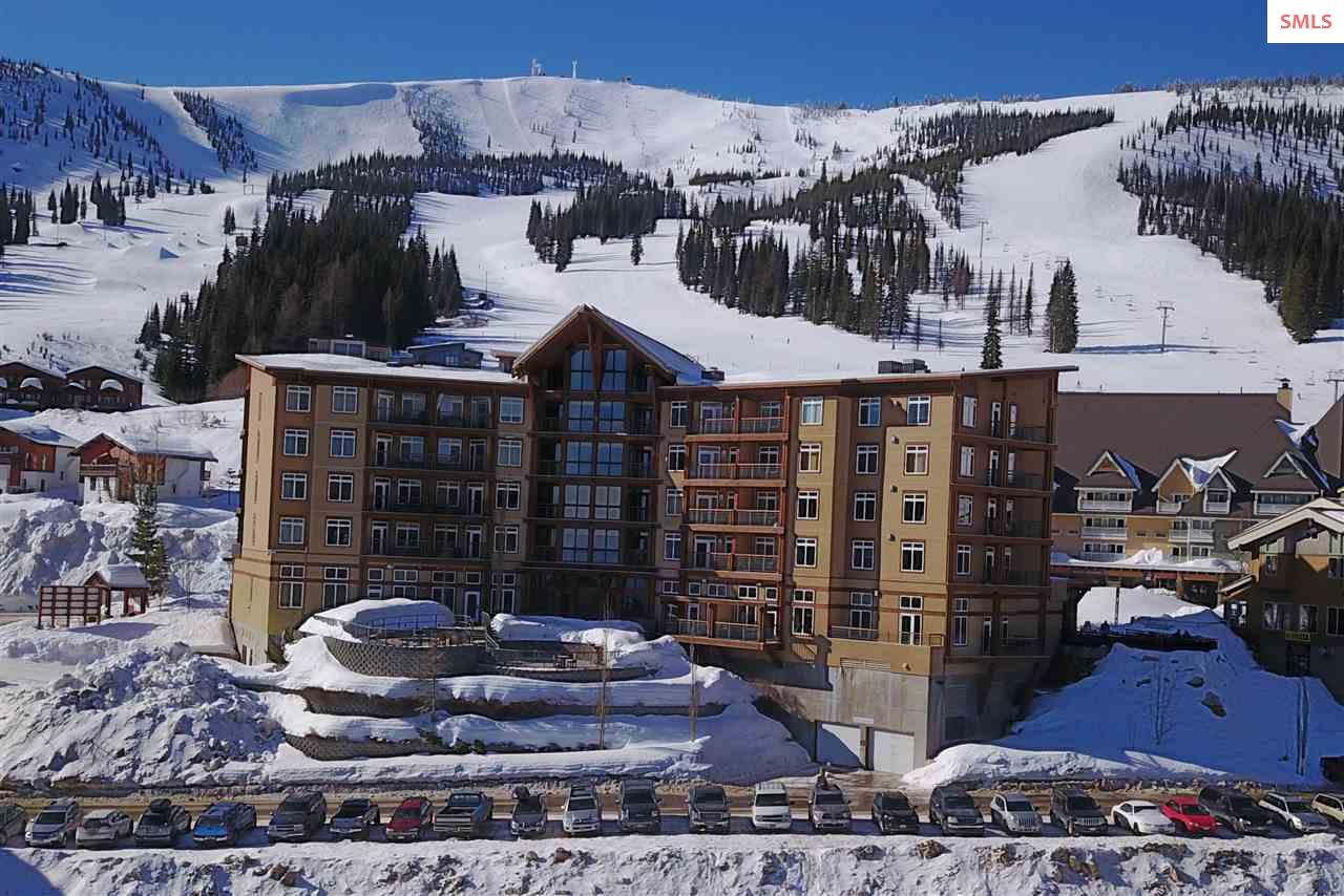 schweitzer mountain resort lifestyle properties in sandpoint, idaho